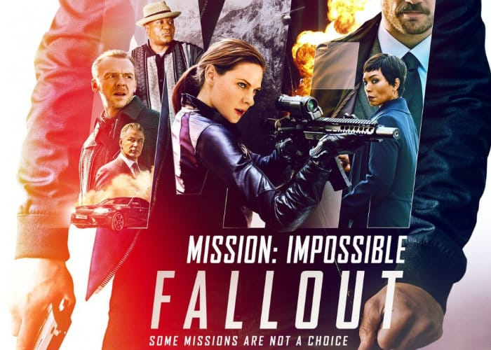 Mission: Impossible - Fallout (2018) Missio10