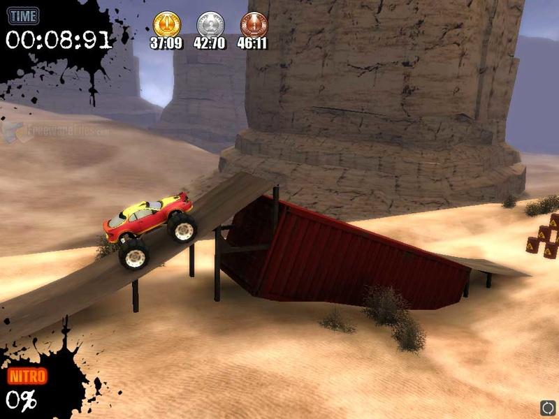 PC Games Monste10