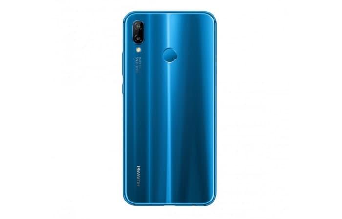 Επίσημο το smartphone Huawei P20 Lite P20-li10
