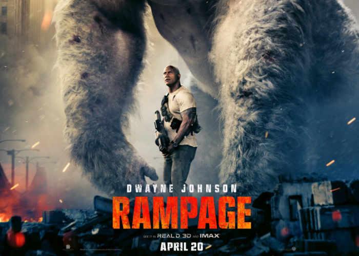 Rampage (2018) Rampag10