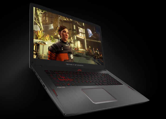 ROG Strix GL702ZC: Νέο Gaming Laptop με επεξεργαστή Ryzen 7 της AMD Ryzen-11