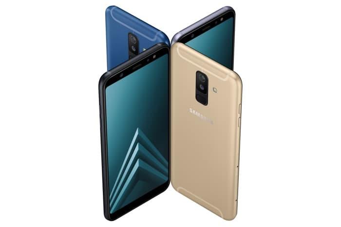 Επίσημα τα smartphones Samsung Galaxy A6 και Galaxy A6 Plus Samsun39