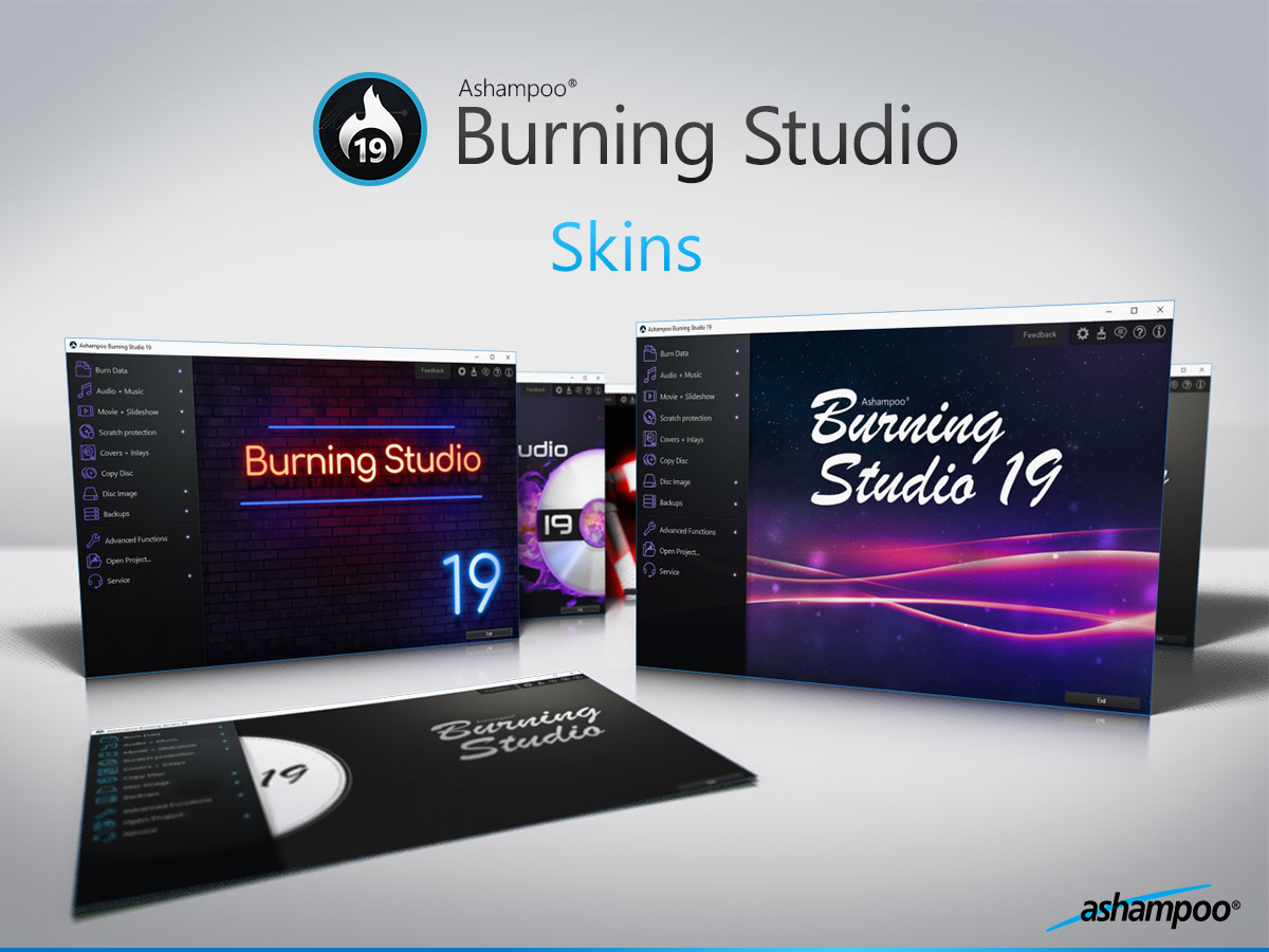 Ashampoo Burning Studio 19 (Review) Scr_as12
