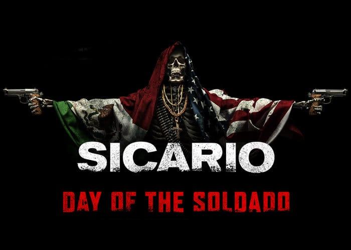 Sicario: Day of the Soldado (2018) Sicari11