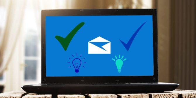 Windows 10: Πώς να απενεργοποιήσετε τις ειδοποιήσεις αλληλογραφίας Window17