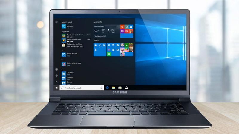 """Windows 10: Πώς να μετονομάσετε τα αρχεία στο μενού """"Έναρξης"""" Window23"""