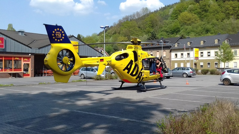 Christoph 23 in Bad Ems am Netto 20180419