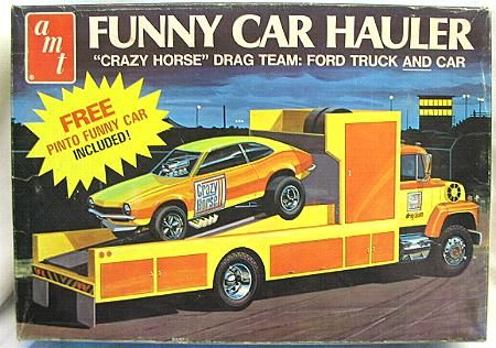 Kits Hauler Nascar / Racing 13eca110