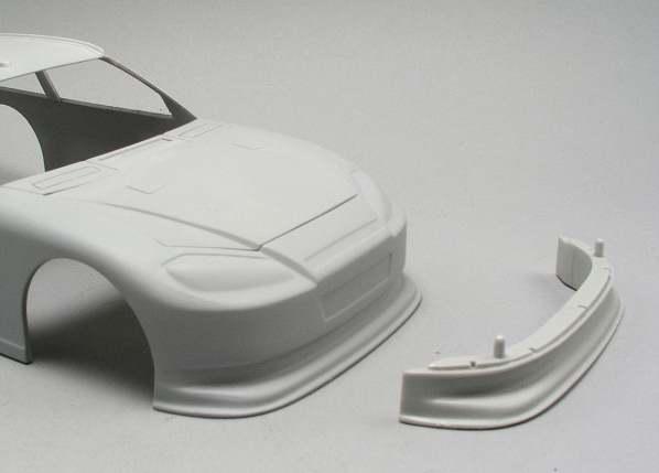 Inventaire Nascar et kits disponibles, ère moderne : 1981 à aujourd'hui (terminé) 2011k10