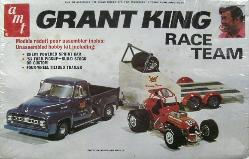 Kits Hauler Nascar / Racing Amtt5610