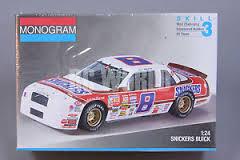 Chevy Monte-Carlo 1983 #11 Darrell Waltrip Pepsi  - Page 2 B_199110
