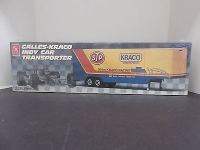 Kits Hauler Nascar / Racing Galles11