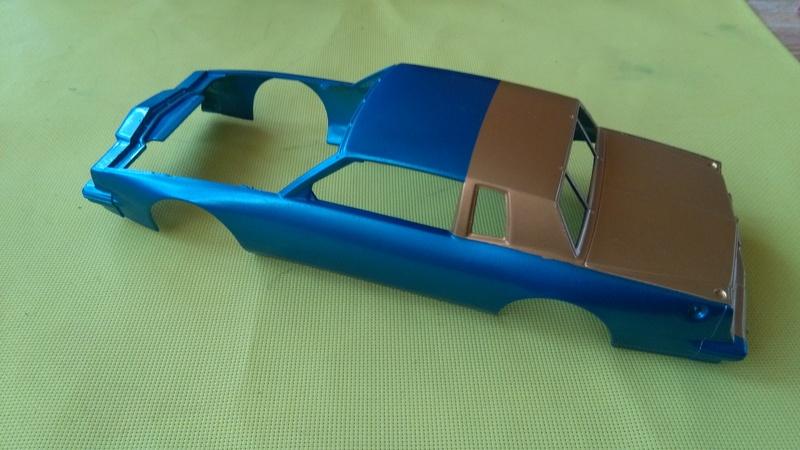 Pontiac Grandprix 81-85 #70 J.D. Mcduffie  Img_2012