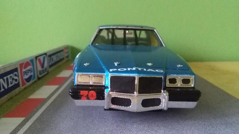 Pontiac Grandprix 81-85 #70 J.D. Mcduffie  Img_2023