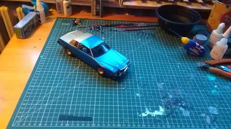 Pontiac Grandprix 81-85 #70 J.D. Mcduffie  Img_2025