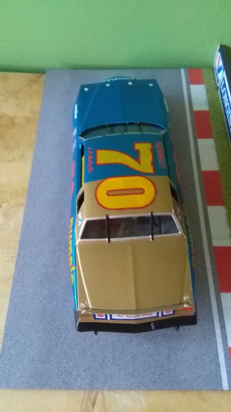 Pontiac Grandprix 81-85 #70 J.D. Mcduffie  Img_2029