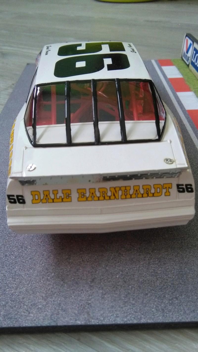 Chevy Aero Coupe 1987 #56 Ernie Irvan DEI  Img_2054