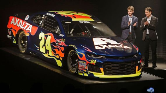 Nascar & Jeff Gordon's tribute - Page 15 M10