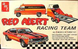 Kits Hauler Nascar / Racing Redale11