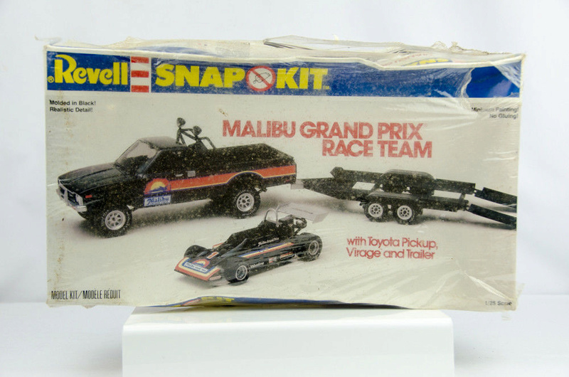 Kits Hauler Nascar / Racing S-l16019