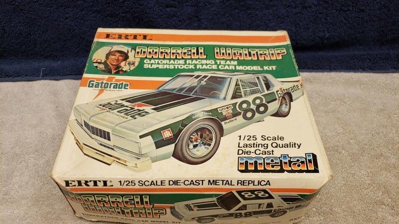 Inventaire Nascar et kits disponibles, ère moderne : 1981 à aujourd'hui (terminé) - Page 2 S-l16020
