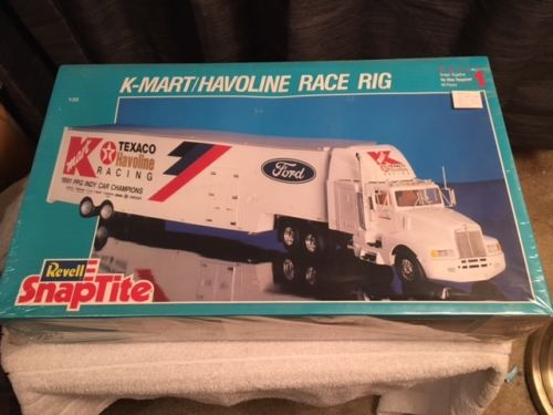 Kits Hauler Nascar / Racing S-l50010