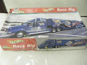 Kits Hauler Nascar / Racing T2ec1611
