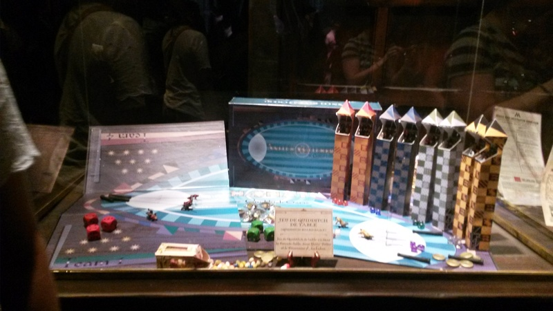 Exposition Harry Potter 20150722