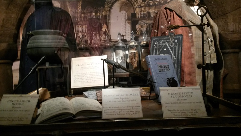 Exposition Harry Potter 20150724