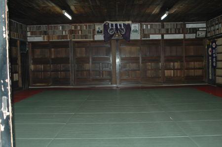 old japanese judo dojos Suzuki11