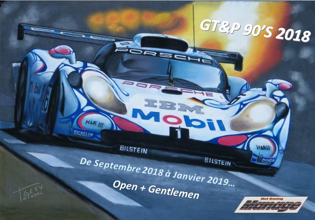 Challenge GT&P 90's 2018 Captur11