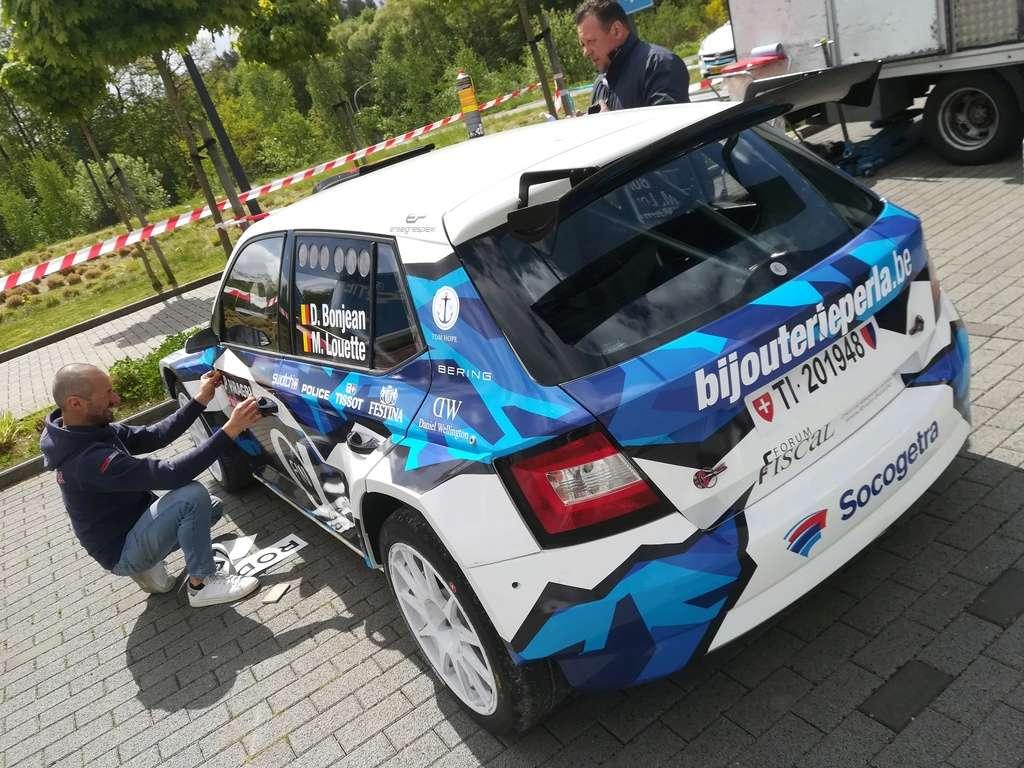 Rallye de Wallonie 2018 Img_2068