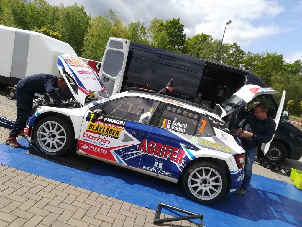 Rallye de Wallonie 2018 Img_2069