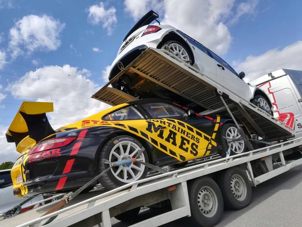 Rallye de Wallonie 2018 Img_2071