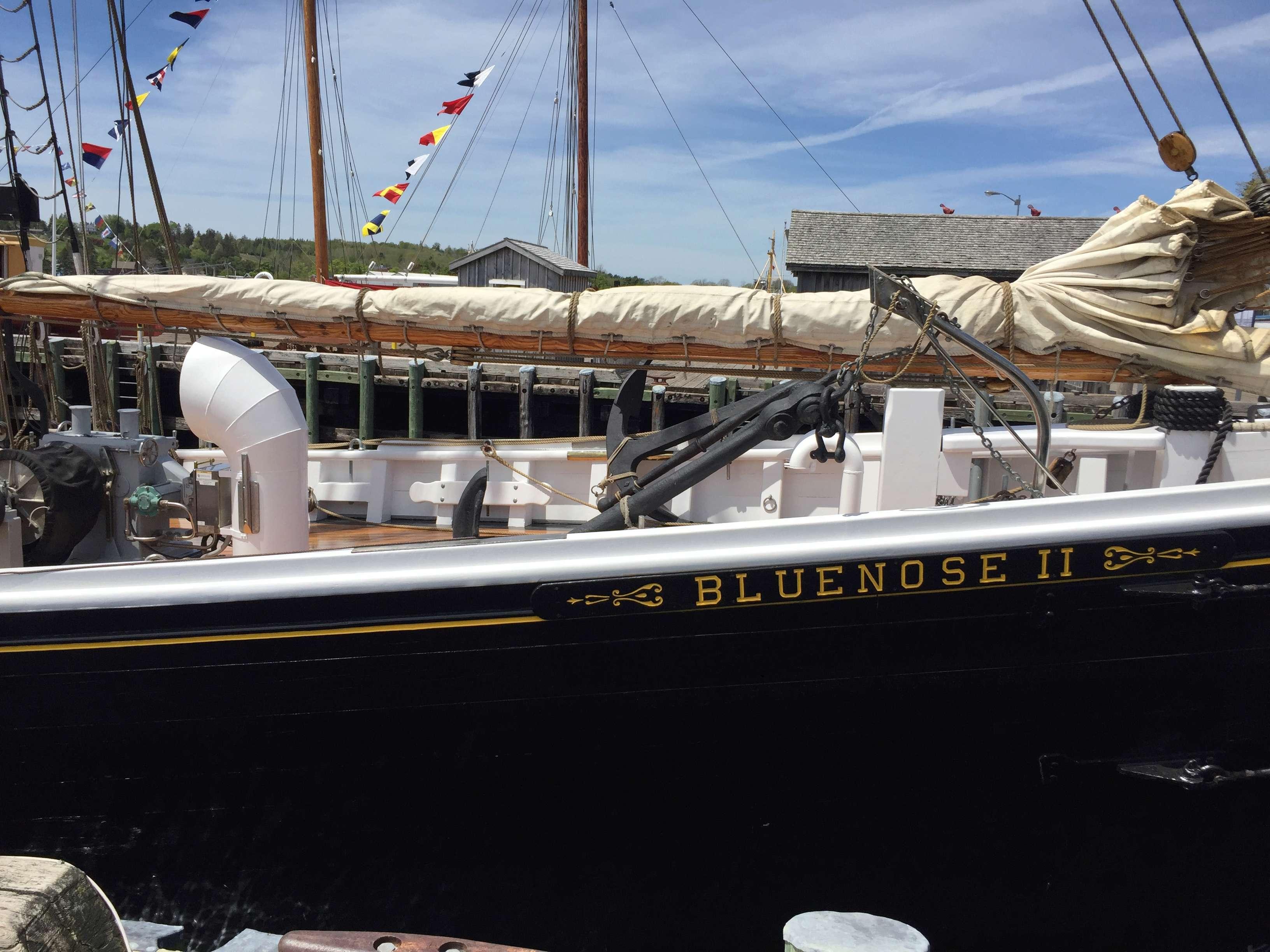 Le Bluenose II Img_1817