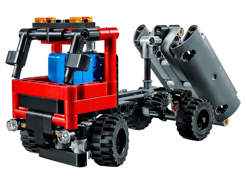 [LEGO] LEGO 2018: Les premiers visuels. 210