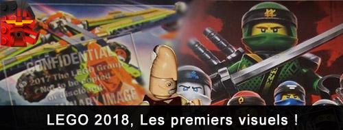 [LEGO] LEGO 2018: Les premiers visuels. Banniy10