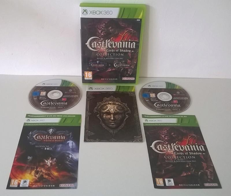 [ VDS ] Microsoft XBOX One - XBOX 360 Castle11