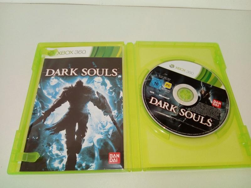 [ VDS ] Microsoft XBOX One - XBOX 360 Darkso11