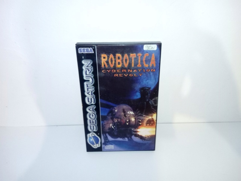 A FERMER Roboti11