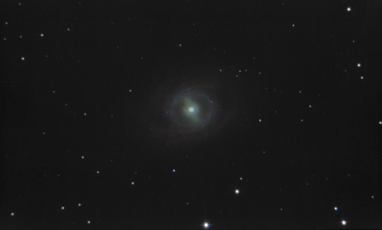 M95: un coeur brisé M95-co12