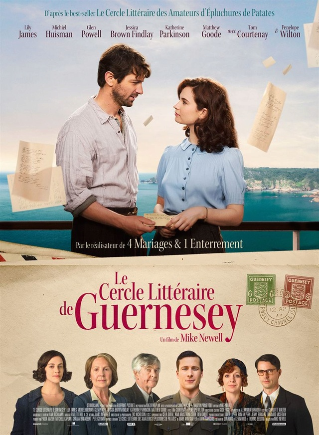 The Guernsey Literary & Potato Peel Pie Society de Mike Newell - Page 5 04628410