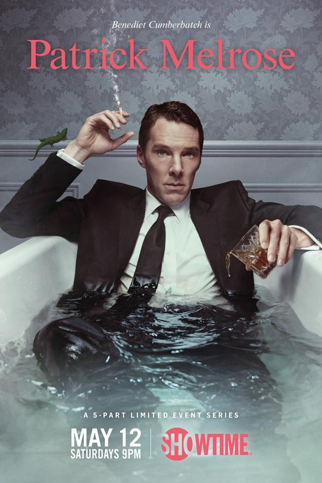 Patrick Melrose (série adaptée des romans d'Edward St Aubyn) avec Benedict Cumberbatch (2018) 30261911