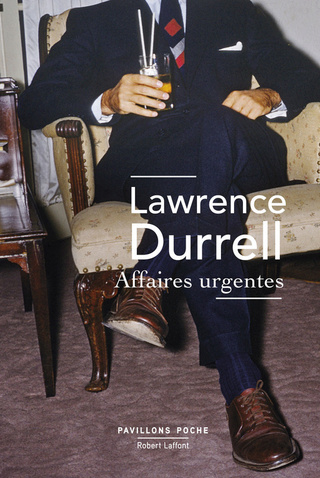 Affaires urgentes de Lawrence Durrell 97822222