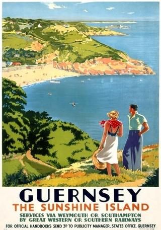 L'île de Guernesey, aussi normande que britannique Guerns11