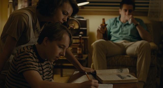 Wildlife - Une saison ardente (2018), le premier film de Paul Dano Mv5bmt12