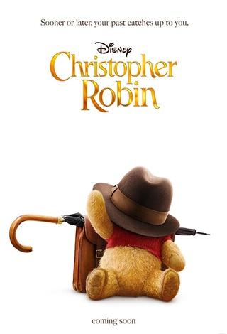 Christopher Robin avec Ewan McGregor (2018) Mv5byz11