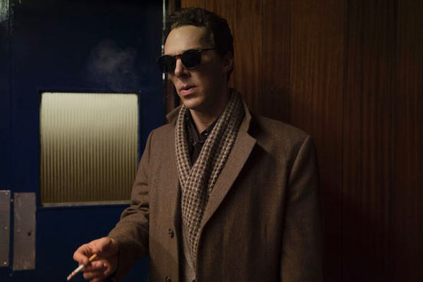 Patrick Melrose (série adaptée des romans d'Edward St Aubyn) avec Benedict Cumberbatch (2018) Mv5bzt12