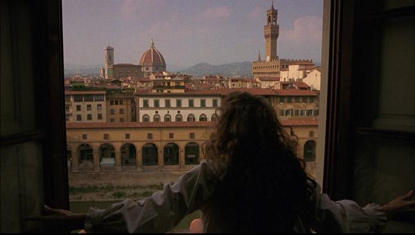 Une parenthèse italienne Room-w10