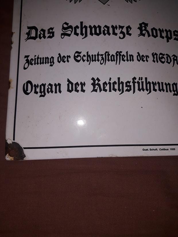 plaques allemande 20171211